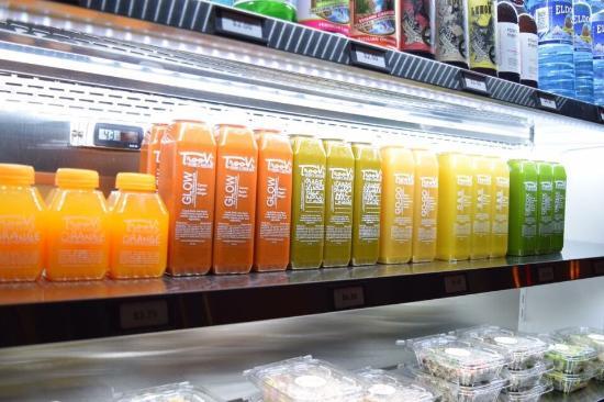 Troovi Eatery & Juice Bar