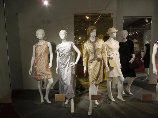 юности московский музей манекенов известностей фото снижение