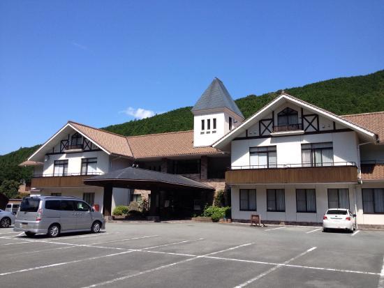 Odai-cho, Japan: 本館