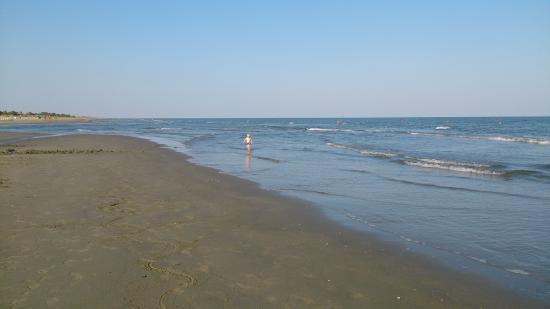 Bonelli, Italia: Spiaggia da Guera