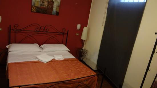 Hotel Dateo Milano: номер