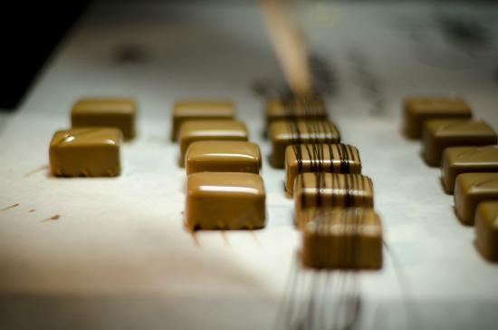 Sjolaa: Making the best chocolates