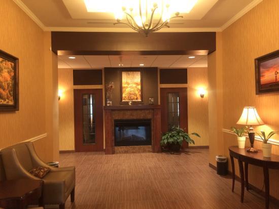 Astoria Hotel And Suites Glendive Mt