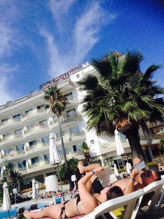 Hotel Mercury: photo3.jpg