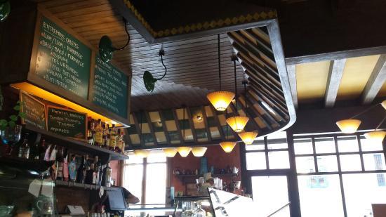 Restaurant Cal Parquero