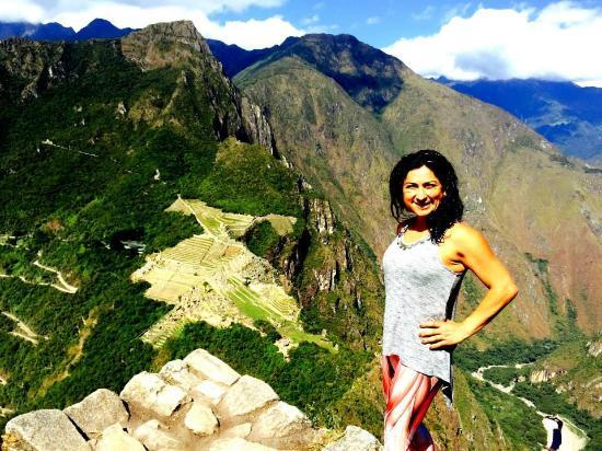 Peru Machupicchu Treks - Day Tour