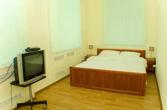 Hostel Mini Dream Kharkiv