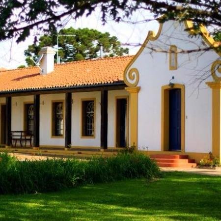 Vacaria, RS: Fazenda do Socorro