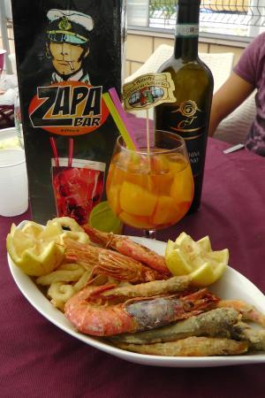Zapa Bar