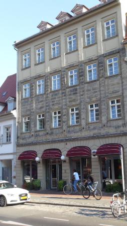 Hotel Europa Bamberg