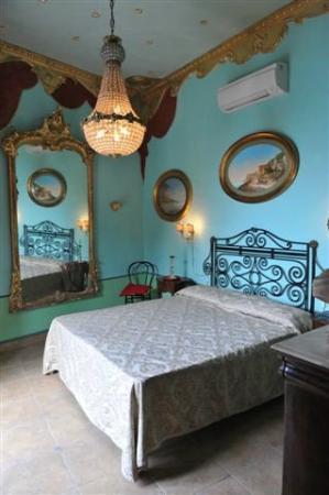 B&B Casale del Barone, Sorrento Coast