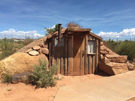 The Red Pueblo Museum