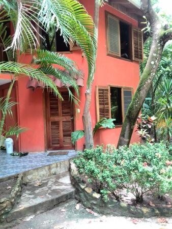 Ranchos Itauna: One of the 4 double rooms