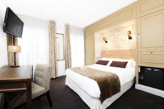 Best Western Hôtel Gaillon Opéra