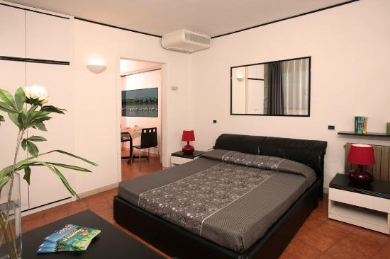 Park Hotel Residence: Junior Suite