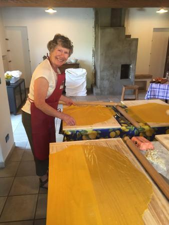 Calcara scuola di cucina wellness gourmet - Scuola cucina bologna ...