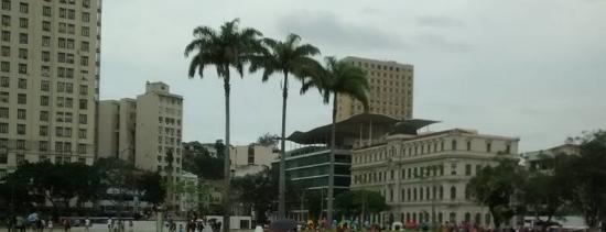 Mauá Square