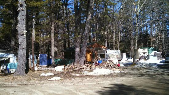Epsom, NH : Circle 9 Ranch Campground