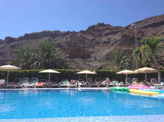 Piscine de l 39 hotel picture of paradise costa taurito for Piscine zaventem
