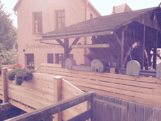 Mauermuehle Steakhaus : Einfach herrlich