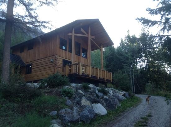 Mount 7 Lodges: photo0.jpg