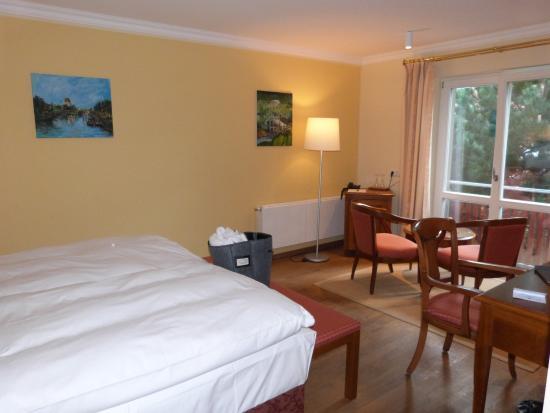 Ilsenburg, Alemania: Zimmer