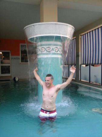 Hotel Consul Cattolica: Ke spasso jauuuuuuuuuuuuuuuuuu!!!