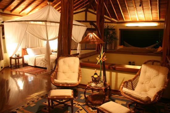 Villas de Trancoso Hotel: Villas Accommodations
