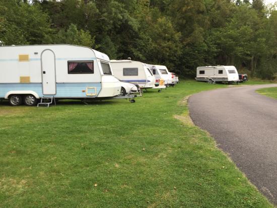 ullareds camping