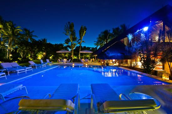 Villas de Trancoso Hotel: Villas Pool