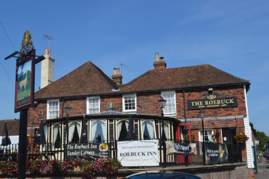 Photo of The Roebuck Inn Harrietsham
