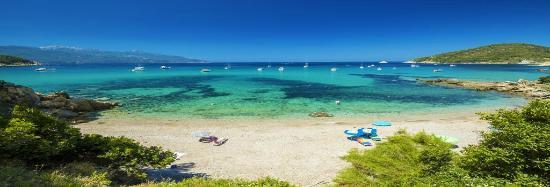 Hotel Paradiso: Spiaggia
