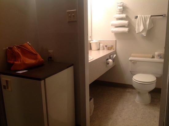 Taber, Canadá: room