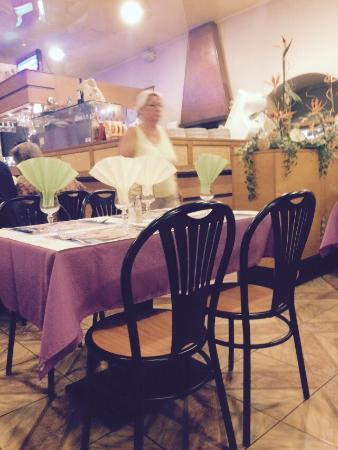 Restaurant Les 4 Saisons Tradition & Terroir