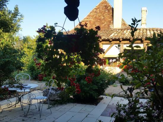 Saint-Remy, France : ambiance de fin d' été