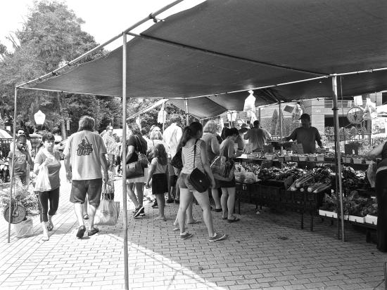 ‪Winter Park Farmer's Market‬
