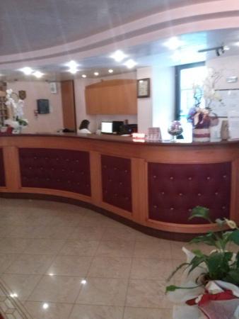 Hotel Christian Rivazzurra
