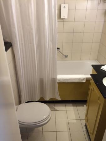 Bathroom Picture Of American Hotel Amsterdam Amsterdam Tripadvisor