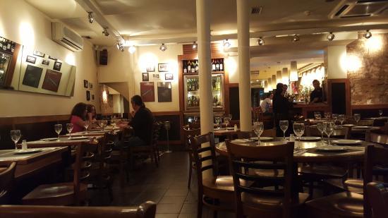Taller De Tapas Restaurant