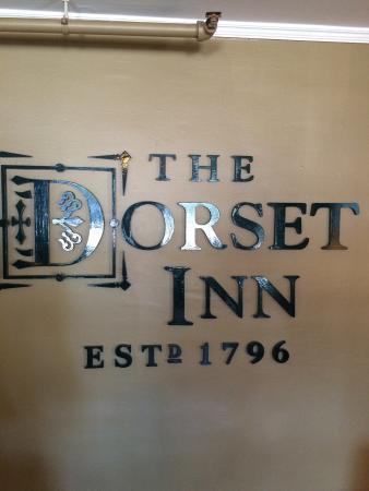 The Dorset Inn: photo0.jpg