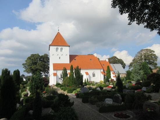 Hejnsvig Kirke