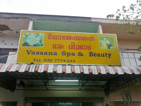 Vassana spa & beauty: Vassana spa & beauty