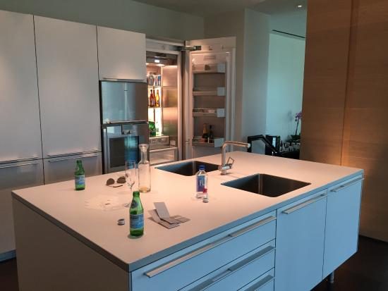 Skylofts at MGM Grand  Kitchen. Kitchen   Picture of Skylofts at MGM Grand  Las Vegas   TripAdvisor