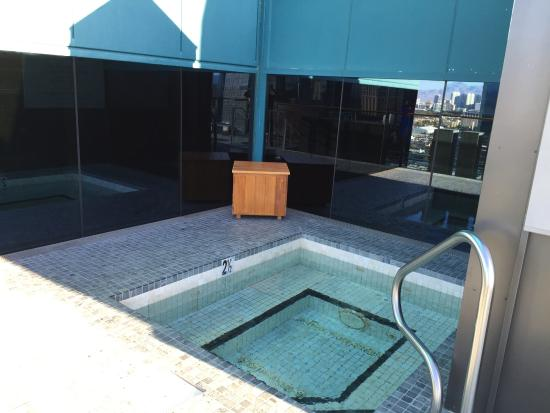 Skylofts at MGM Grand  Hot Tub. Hot Tub   Picture of Skylofts at MGM Grand  Las Vegas   TripAdvisor