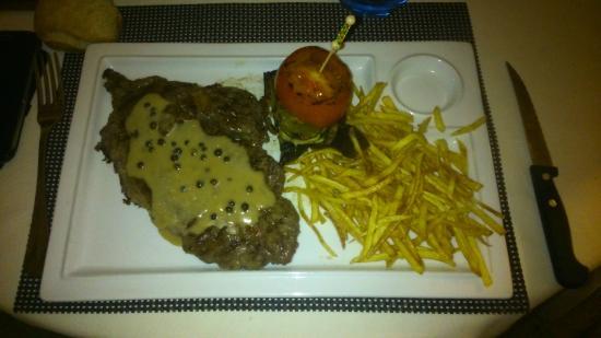 mi cuità la chataigne Photo de La grange, Sainte Genevi u00e8ve des Bois TripAdvisor # Restaurant La Grange Sainte Geneviève Des Bois
