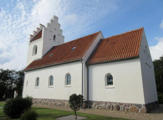 Nollund Church