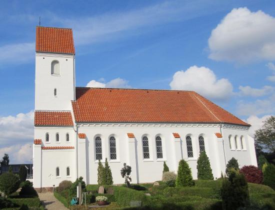 Vesterhede Kirke