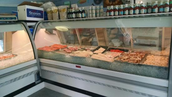 Bridgeport Seafood