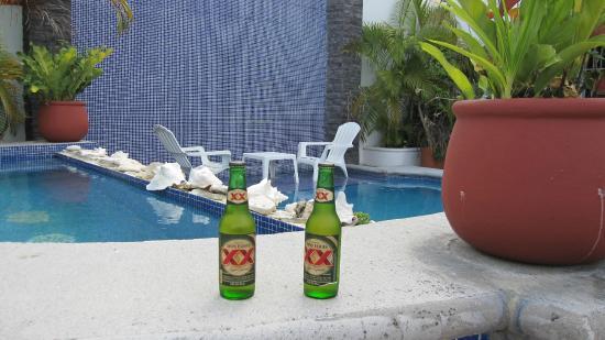 IslaMar Vacation Villas: Pool area