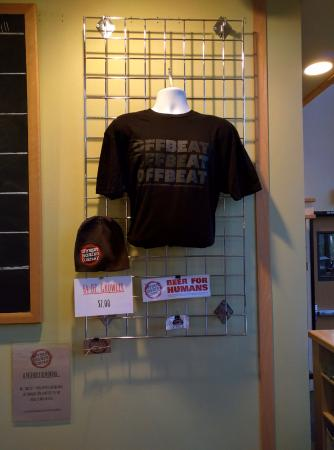 Offbeat Brewing Company